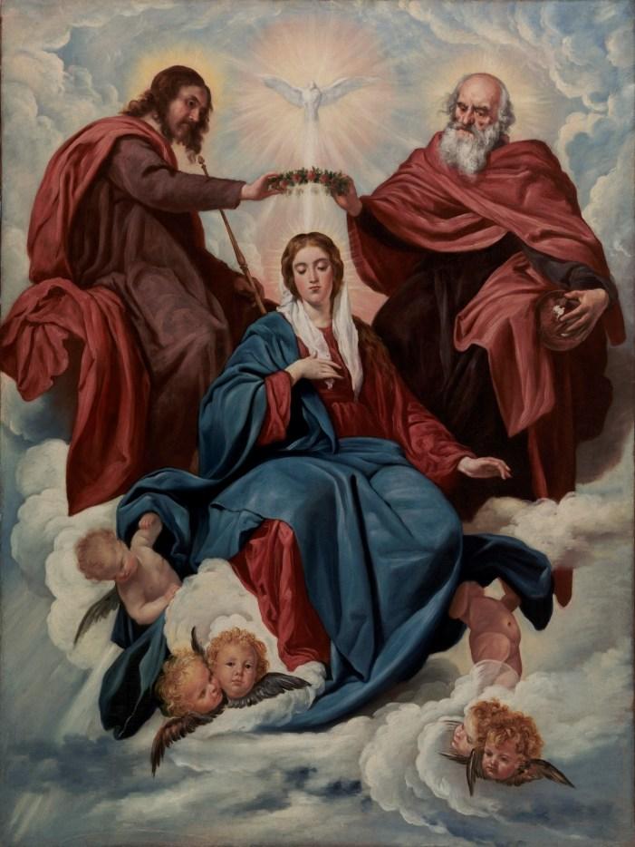 Maria Regina nelle meditazioni di Bartolo Longo