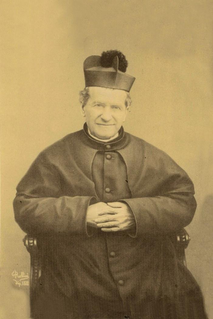2 giugno 1929 : Don Bosco Beato
