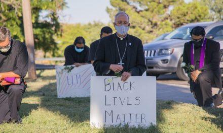 """""""Abbattere le statue di Gesù e Maria"""". La proposta di Shaun King, leader del Black Lives Matter"""