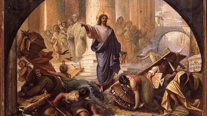 [DA LEGGERE] La secolare condanna dell'usura nel magistero ecclesiastico