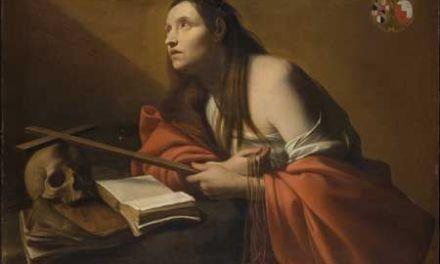 Santa Maria Maddalena, l'Apostola degli Apostoli