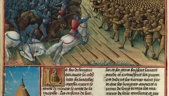 Alcuni servizi che le Crociate hanno reso alla società europea (anche secondo un autore protestante)