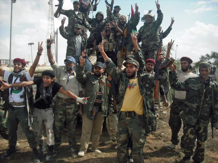 [DA LEGGERE] Note geopolitiche sulla realtà politica libica dopo la morte di Muammar Gheddafi