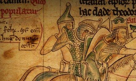 [LIRICA PROVENZALE] Pax in nomine Domini di Marcabru (canzone di crociata)