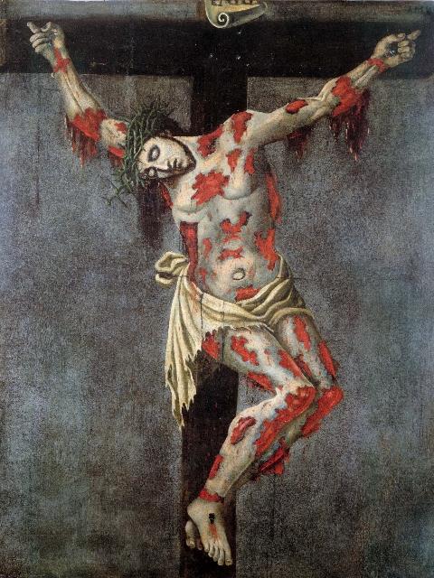 Sangue di Cristo, Verbo di Dio incarnato, salvaci!