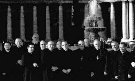 La questione giudaica davanti al Concilio Vaticano II. Un testo di Mons. Luigi Carli