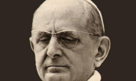 La modifica delle formule sacramentali … da Paolo VI al responso della CDF