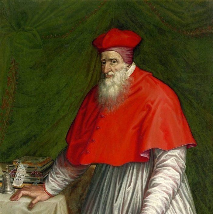 [GLORIE DEL CARDINALATO] Stanislao Osio (1504-1579)