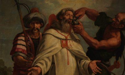 Dom Gueranger, L'anno liturgico – San Raimondo Nonnato, cardinale e confessore