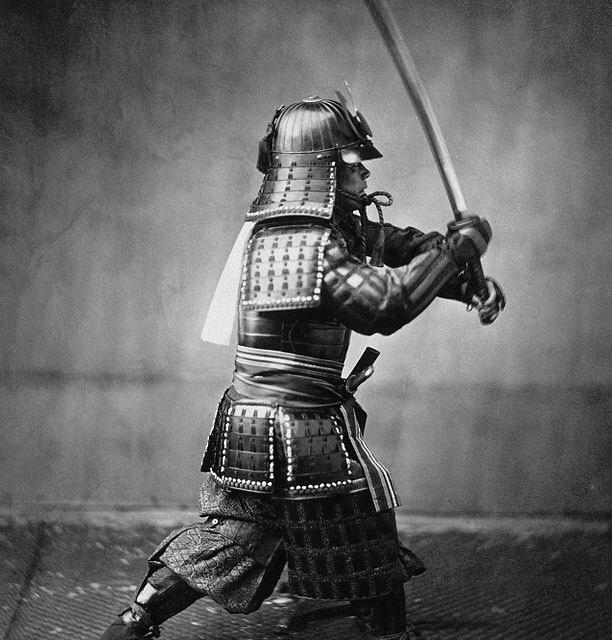 Il samurai cattolico di Nagasaki