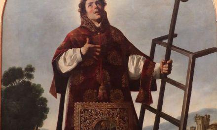 Schuster, Liber Sacramentorum – L'Ottava di San Lorenzo