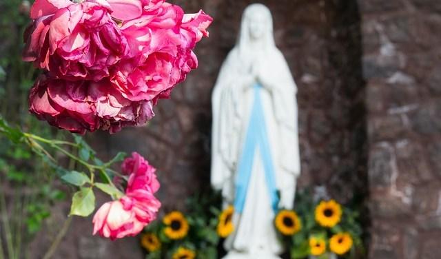 Come faceva Maria ad essere così eccellente ed umile al contempo?