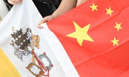Il Vaticano dà il via libera per prolungare l'accordo con la Cina