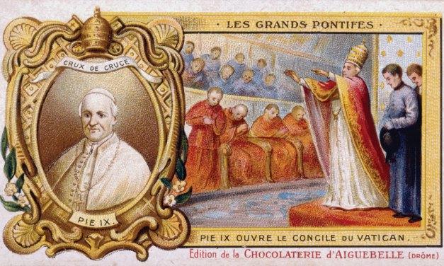 Gli orari di Pio IX, ovvero come era organizzata la giornata di un Santo Papa