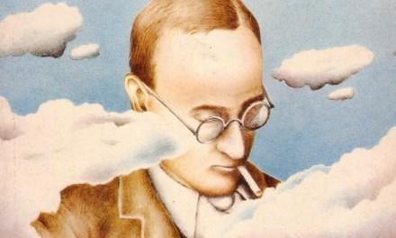 I biografi che raccontarono la vita del funambolico scrittore Frederick Rolfe, in arte Baron Corvo
