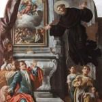 San Giuseppe da Copertino, il frate che volava su papi e potenti