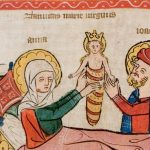 Schuster, Liber Sacramentorum – La Natività di Maria