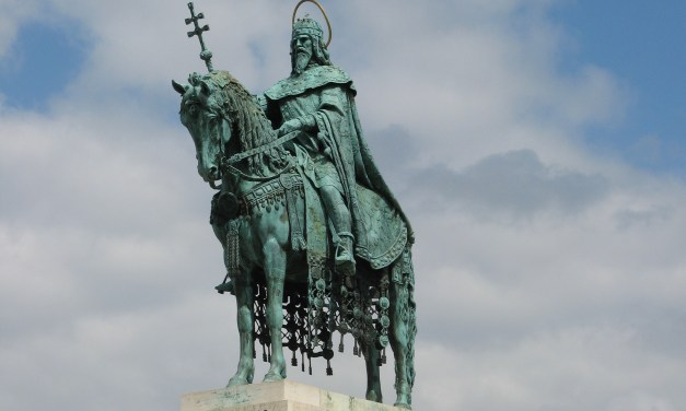 Dom Gueranger, L'anno liturgico – Santo Stefano d'Ungheria