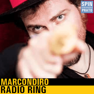 RRing17 Marcondiro