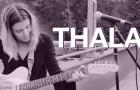 THALA dopo IsoladelleroseTV è su FluxFM la famosa radio indie di Berlino