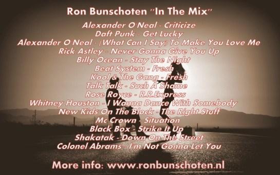 MIX 2015-01-116 (Ron Bunschoten)