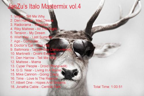 Mastermix vol.4