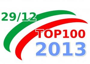 Top-100 2013