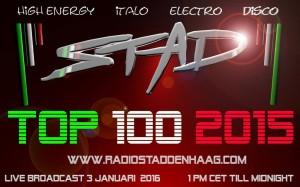 Top-100 2015