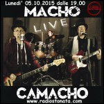 Macho Camacho