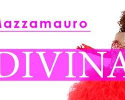"""Anna Mazzamauro ospite a POLTRONISSIMA con """"DIVINA"""""""