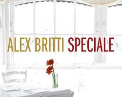 ALEX BRITTI – SPECIALE