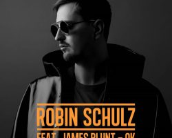 Robin Schulz 'OK' (feat James Blunt)