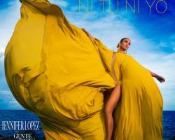 """JENNIFER LOPEZ feat. GENTE DE ZONA – """"NI TÚ NI YO"""""""