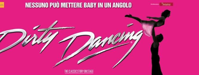 Sara SANTOSTASI, Giuseppe VERZICCO e Federica CAPRA ospiti a POLTRONISSIMA per Dirty Dancing il Musical