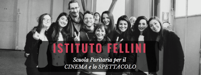 POLTRONISSIMA all'OPEN DAY dell'ISTITUTO FELLINI di Torino