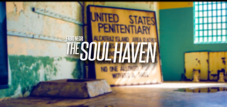 the soul haven 29 maggio