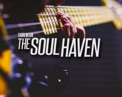 The Soul Haven con Fabio Negri alle 21