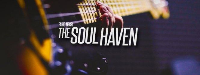 The Soul Haven con Fabio Negri alle 21