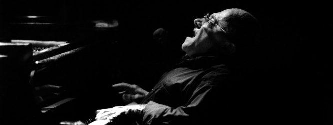 SALT PEANUTS – Special on: Michel Petrucciani