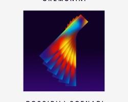 """CESARE CREMONINI  il nuovo singolo """"POSSIBILI SCENARI"""""""