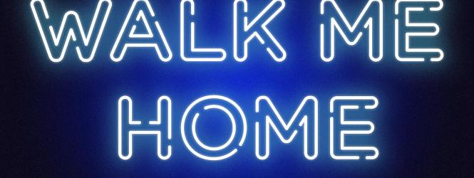 """P!NK – """"WALK ME HOME"""""""