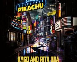 KYGO & RITA ORA – Carry On