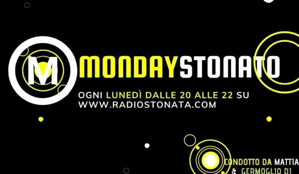 Monday Stonato