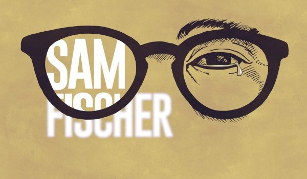 "SAM FISCHER – ""THIS CITY"""