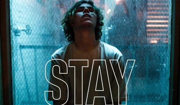 "THE KID LAROI, JUSTIN BIEBER – ""STAY"""