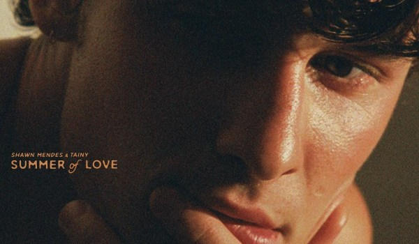 """SHAWN MENDES & TAINY – """"SUMMER OF LOVE"""""""