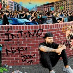 NICKY JAM ANUEL AA – WHINE UP