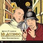 Brusco – Mi accendo Feat. Gemitaiz