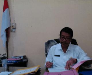 Handayani Ditolak Wali Murid SD 3 Golantepus