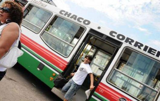 Chaco-Corrientes: desde el jueves  funcionará sólo con tarjetas